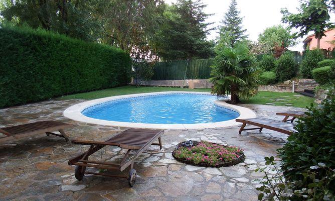 mantenimiento jardin y piscina- Borjardin