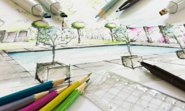 Bojardín: proyectos y construccion de jardines