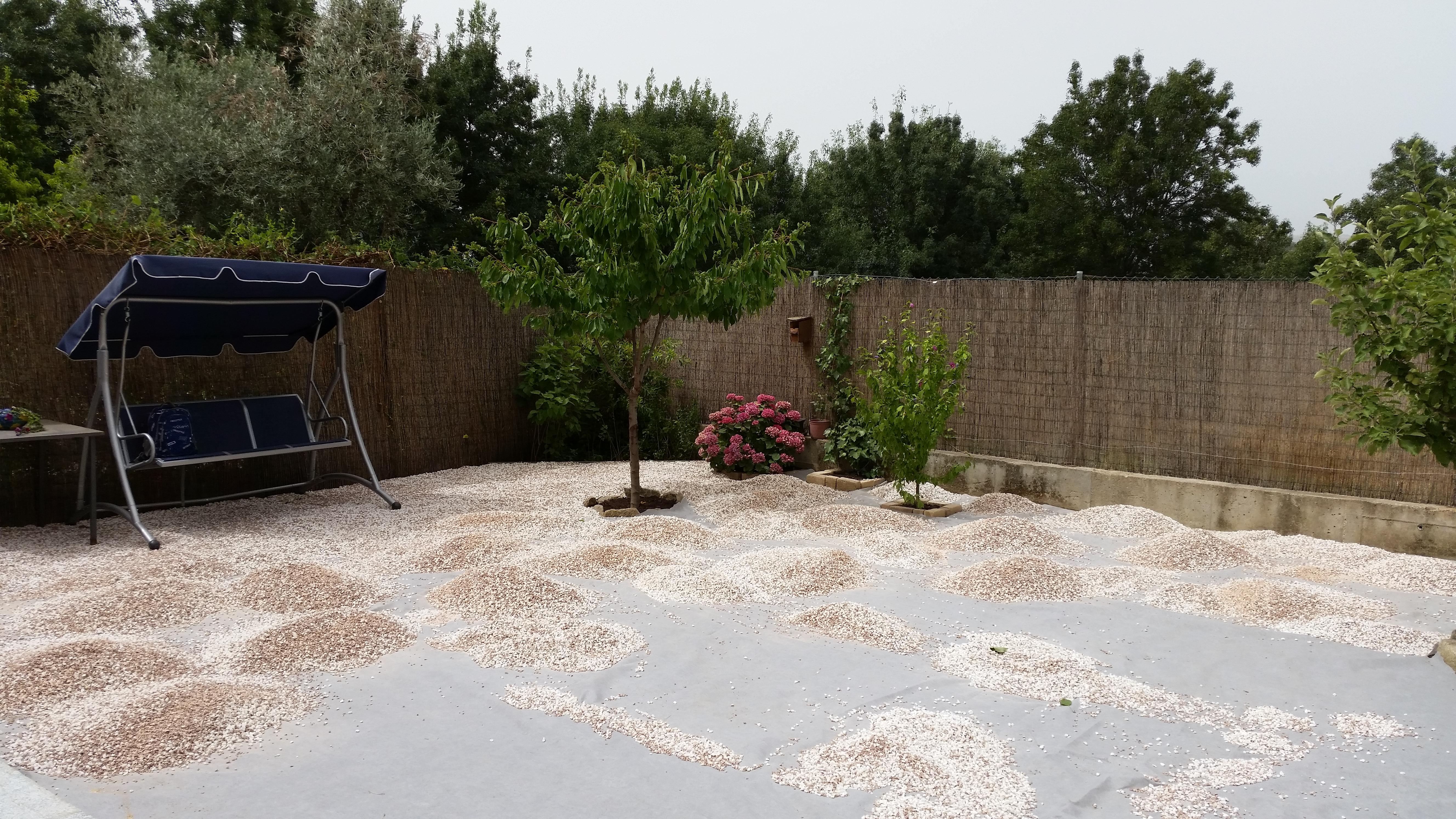Bordillos para jardines excellent elegante bordillos para - Borduras jardin bricomart ...