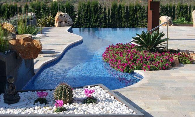 Noticias y consejos de jardiner a y matenimiento de - Mantenimiento de piscinas ...