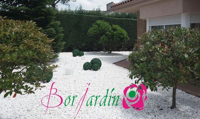 Jardín - borjardin